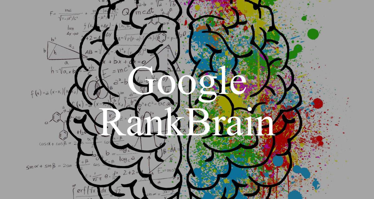 Hvad Google RankBrain betyder for dit SEO-arbejde